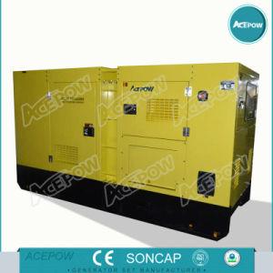 Silent Type 400kVA Cummins Diesel Generator Set pictures & photos