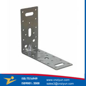 Stainless Steel Mounting Bracket with Professional Stamping Service pictures & photos