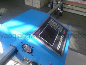 Professional China Brand Automatic Plasma Cutting Machine pictures & photos