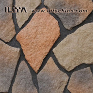 Rural Wall Stone, Castle Wall Stone, Cement Decorative Tile, Artifical Culture Stone (93004)