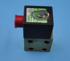 1089059021 Atlas Copco Air Compressor Spare Parts Solenoid Valve pictures & photos
