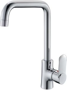 Gagal Behrens G91202 Kitchen Mixer Kitchen Faucet Santary Ware pictures & photos