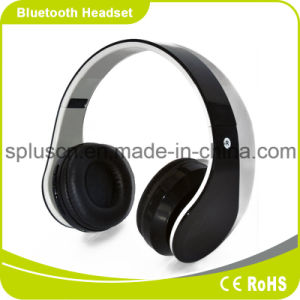 Hands-Free Design Rachargable Battery Wireless Headphone pictures & photos