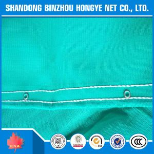 100g Green Construction Safety Net/Scaffolding Net pictures & photos