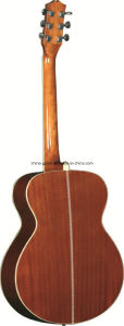 40′′ Hot Sale Sapele Acoustic Guitar pictures & photos