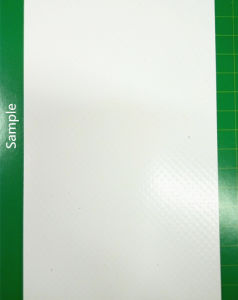New Environment-Friendly Waterproof PVC Construction Membrane pictures & photos