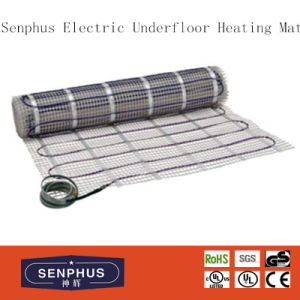 Underfloor Heating System of VDE and UL Approved pictures & photos