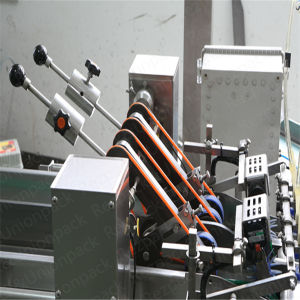 High Speed Rotary Double Bag Packaging Machine (RZ8-150S) pictures & photos