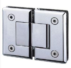 55*90mm Glass Hinge, Shower Door Hinge Cc149 pictures & photos