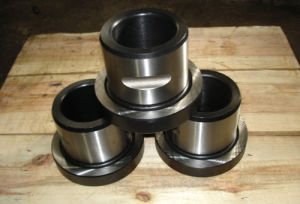 Hydraulic Cylinder Thrust Bushes Used for Hydraulic Rock Breaker Hammer of Excavator Spare Parts