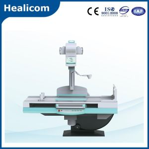 Medical HDF-6000 High Frequency Digital X Ray Machine pictures & photos