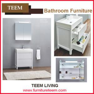 Teem Shower Room Wash Bowl Modern Cabinet-Mistra-800bt pictures & photos