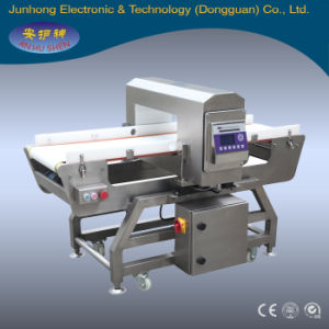 Metal Detector for Foil Packing Foods Industry (EJH-360) pictures & photos