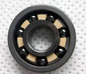 High Precision Fine Silicon Nitride Ceramic Bearing Ball pictures & photos