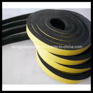 Ventilation Equipment Nitrile Rubber PVC NBR Seal Strip Foam Rubber pictures & photos