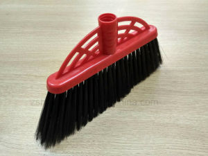 Outdoor Plastic Broom to Sweep Roads (HL-A301L) pictures & photos