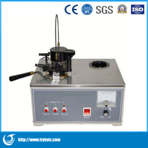 Pmcc Flash Point Tester-Flash Point Tester-Closed Cup Flash Point Tester pictures & photos