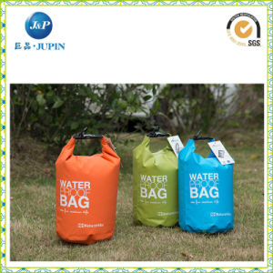 Promotional Swimming Diving 20L Waterproof Barrel Backpack Dry Bag (JP-WB008) pictures & photos