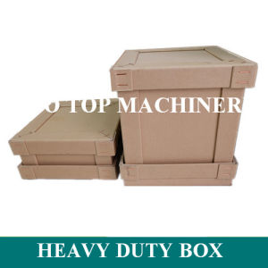Paper Craft Box for Packaging pictures & photos
