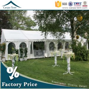 25X35m Luxury Garden Outdoor Wedding Marquee Tent for Concert and Event pictures & photos