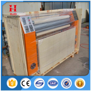 T-Shirt Automatic Roller Heat Transfer Printing Machine pictures & photos