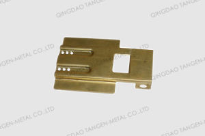Sheet Metal Component pictures & photos
