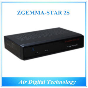 Free Air TV Zgemma Srar 2s IPTV Youtube Satellite TV Receiver pictures & photos