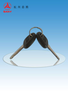 China Top Brand Sany Excavator Key pictures & photos