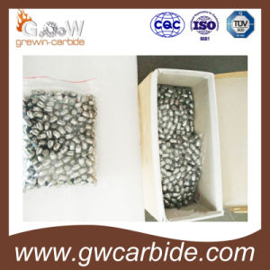 High Quality Tungsten Carbide Button Bits pictures & photos