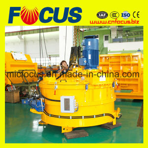 MP500-1500 Planetary Concrete Mixer for Block Industry pictures & photos