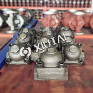 Carbon Steel Bimetallic Steam Trap (CS17) pictures & photos