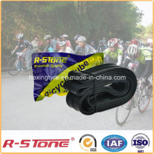 High Quality Butyl Bicycle Inner Tube 27X1 3/8 pictures & photos