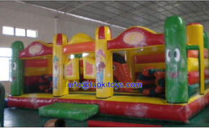 Commercial Inflatable Airship for Sale (B057) pictures & photos
