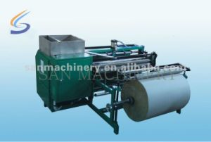 China Parallel Paper Tube Making Machine pictures & photos