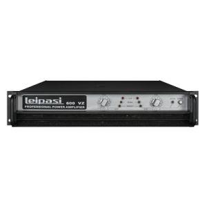 2u Power Amplifier (VZ Series 600VZ) pictures & photos