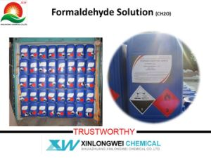 Supply Industry Formaldehyde Solution (formalin) pictures & photos