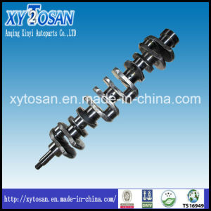 Hino H07D Engine Spare Parts Crankshaft OEM (No. 13411-1800 13411-1583) pictures & photos