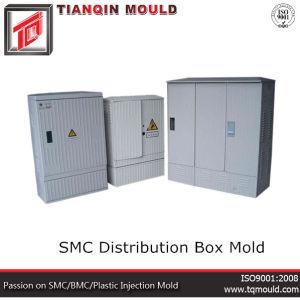 SMC Composite Material Mold