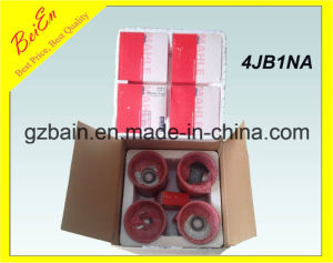 Mahle Liner Kits for Isuzu Diesel Excavator Engine Model 4jb1na (5-87813182-1) pictures & photos
