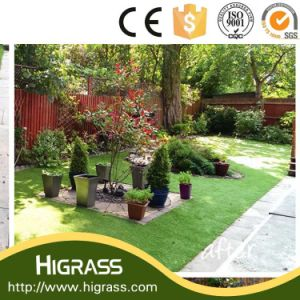 Landscaping Fake Garden Grass Artificial Grass Sythetic Lawn pictures & photos