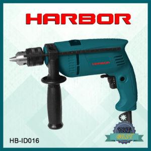 Hb-ID016 Mini Rock Drill Machine Percussion Drilling Rig Superior Power Tools