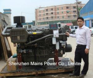 540HP Yuchai Marine Diesel Engine Dredger Boat Motor Boat Engine pictures & photos