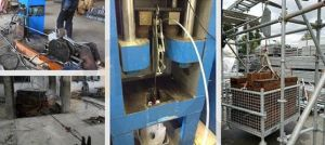 Wire Rope Pulling Hoist / Cable Winch / Wire Rope Winch /Pulling Hoist pictures & photos
