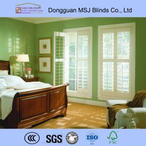 Window Shutter Brackets Window Shutter Blinds Interior pictures & photos