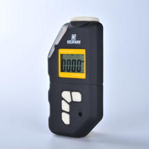 Ce Approved Gas Environment Monitoring Alarm Ammonia Gas Detector pictures & photos