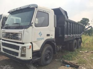 Used Volvo Dump Trucks Volvo FM9 pictures & photos