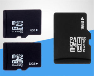 4GB 8GB 16GB 32GB C10 Micro SD Card Memory Card pictures & photos