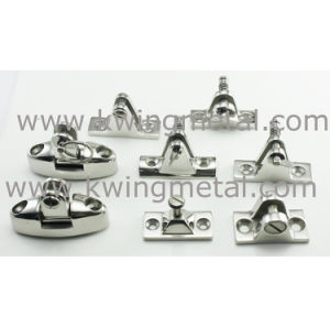 Deck Hinge 80 Degree with Release Pin pictures & photos