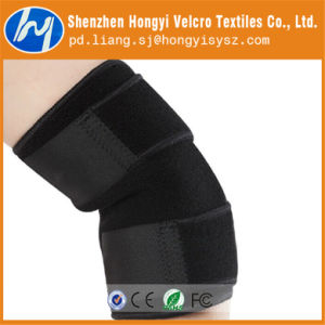 Widely Used Nylon Elastic Sports Wrist Guard/Support Velcro pictures & photos
