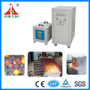 Bolt Nut Hot Forging Induction Heating Machine (JLC-50) pictures & photos